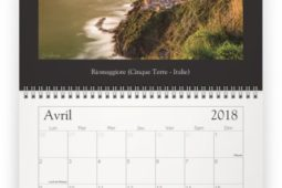 Concours Calendrier 2018