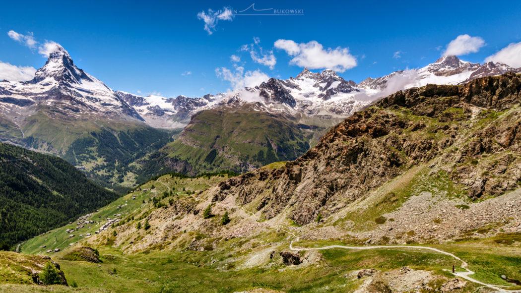 Matterhorn (Suisse)