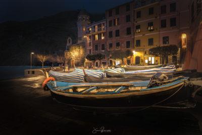 Vernazza old fashion (Italie - cinque Terre)