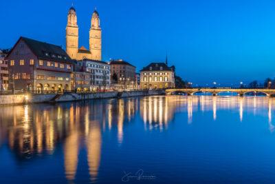 Zurich (Switzerland)