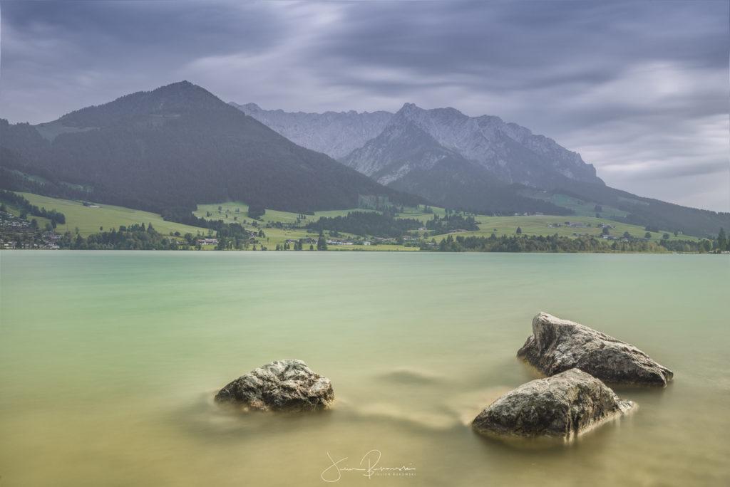 Walchsee (Autriche)