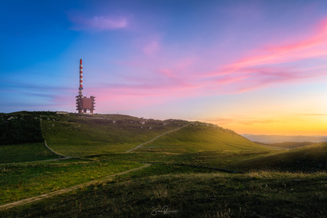 Chasseral (Suisse)