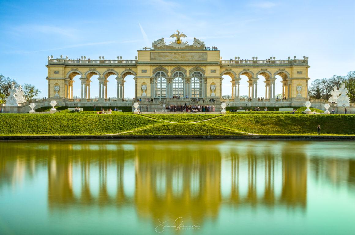 La Gloriette (Vienne - Autriche)