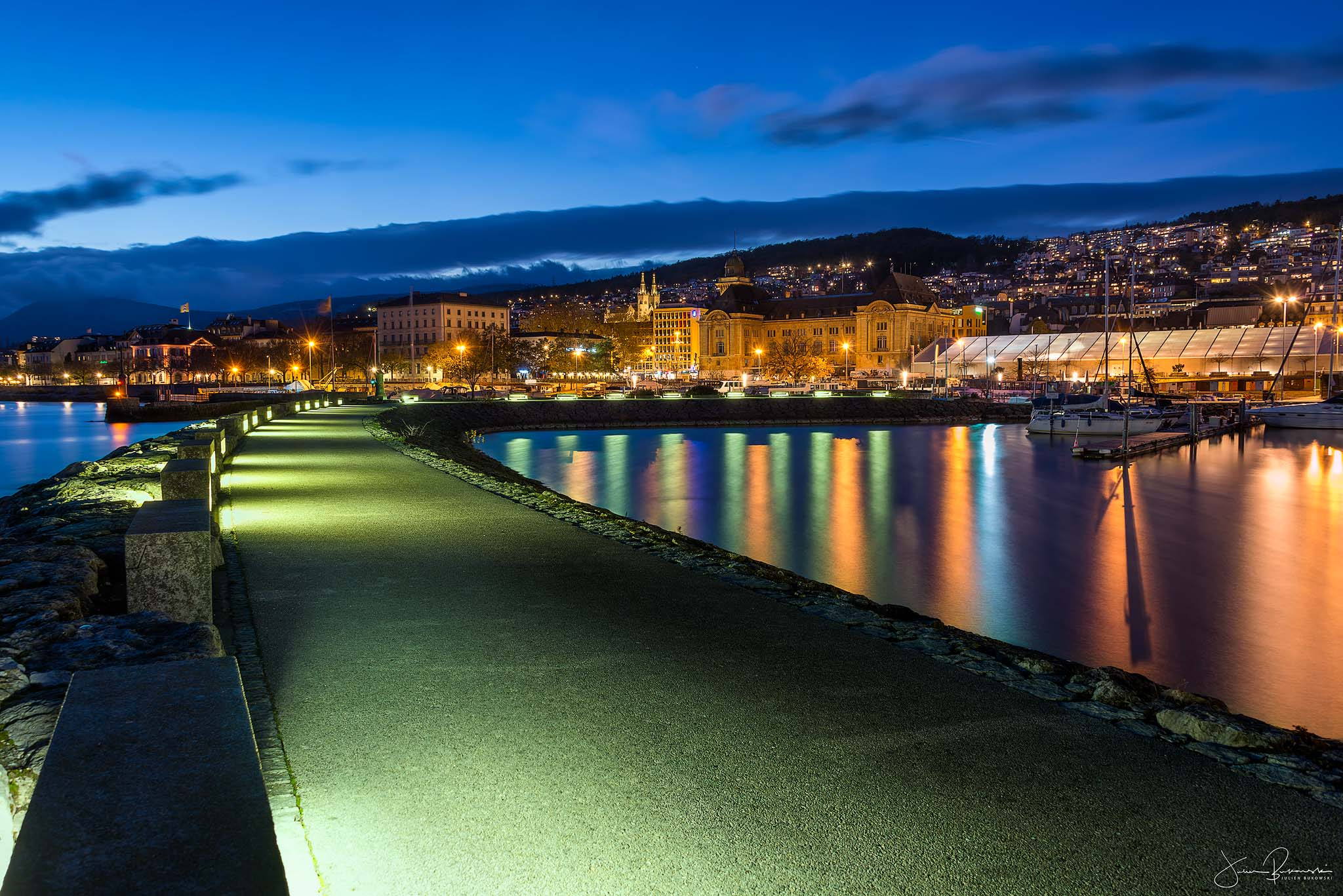 Neuchatel (Switzerland)