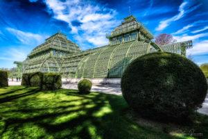 Palmenhaus (Vienne - Autriche)