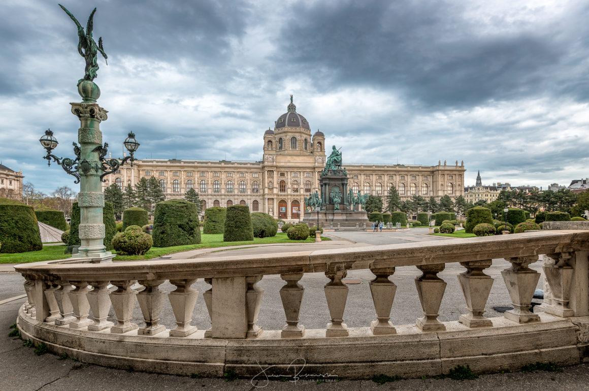 Kunsthistorisches Museum (Vienne - Autriche)